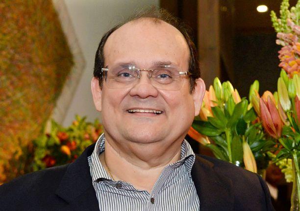 Ademar Lemos foi premiado pela LIDE Grupo de Líderes Empresariais em São Paulo