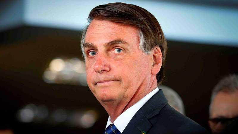 Bolsonaro o quebrador de paradigmas. Ver mais...