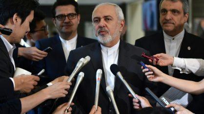 Irã alerta EUA pela proibição de entrega de petróleo à Venezuela e disse que brinca com fogo se queima