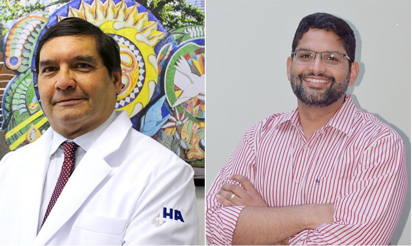 Profissionais de saúde debatem sobre integração entre hospitais e Home Care no combate à Covid-19