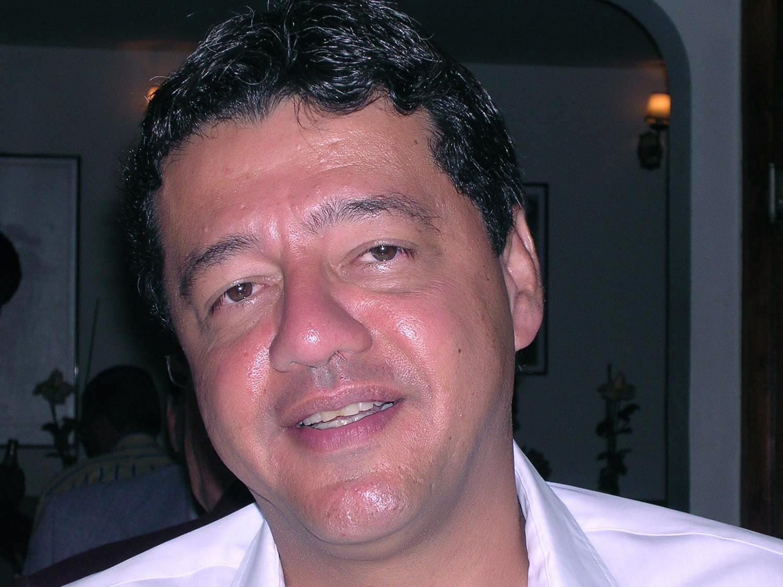Dr. Jorge Pereira o aniversariante do último dia 07 de dezembro