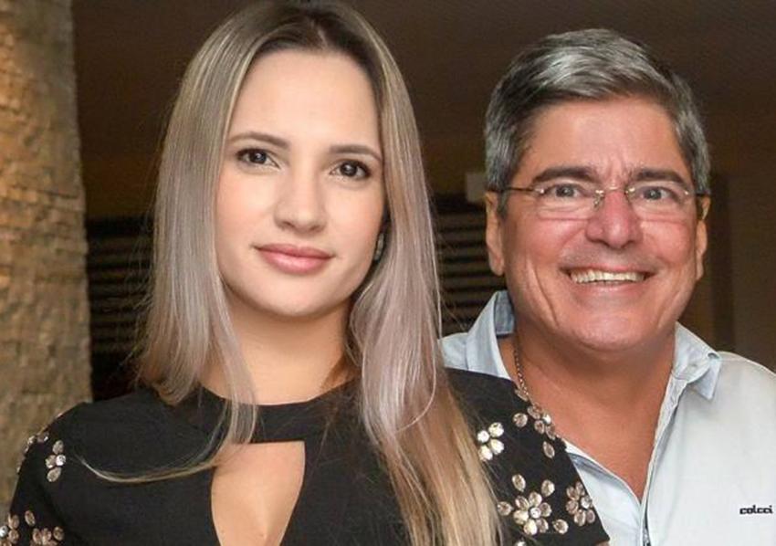 Maione e Carlos Falcão o empresário destaque de hoje dia 15 de julho de 2020