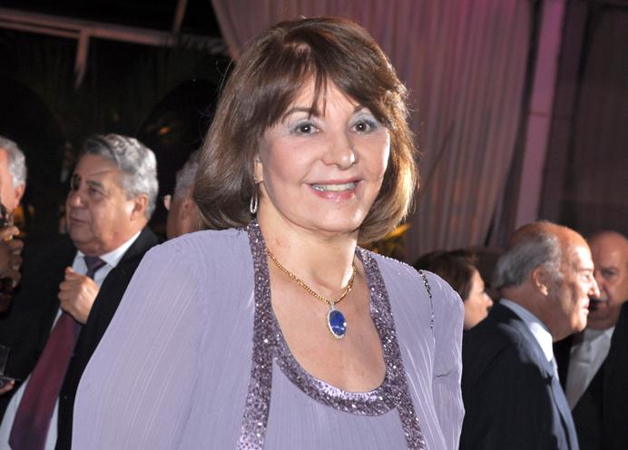 Ana Maria Leão Marques Valente é a nobre aniversariante de hoje dia 6 de fevereiro