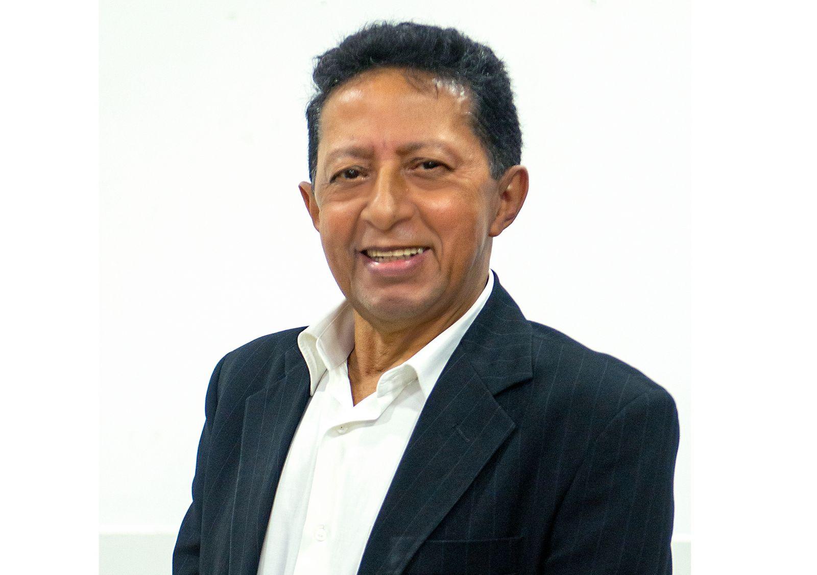 Verônica e Nestor Duarte o casal destaque desta terça feira 10 de outubro