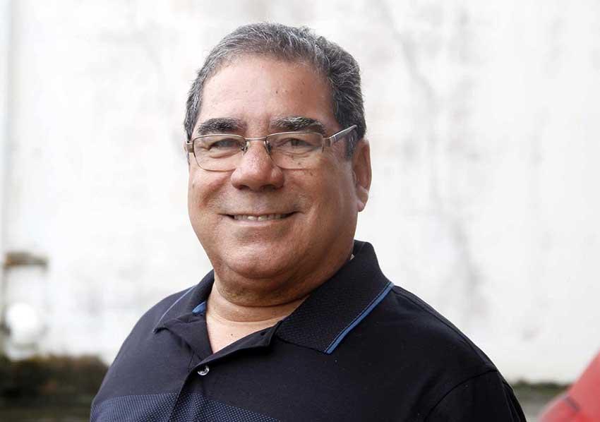 Frances e Giovanni Pisano o casal destaque de hoje dia 12 de outubro. Quem será o destaque de amanhã?