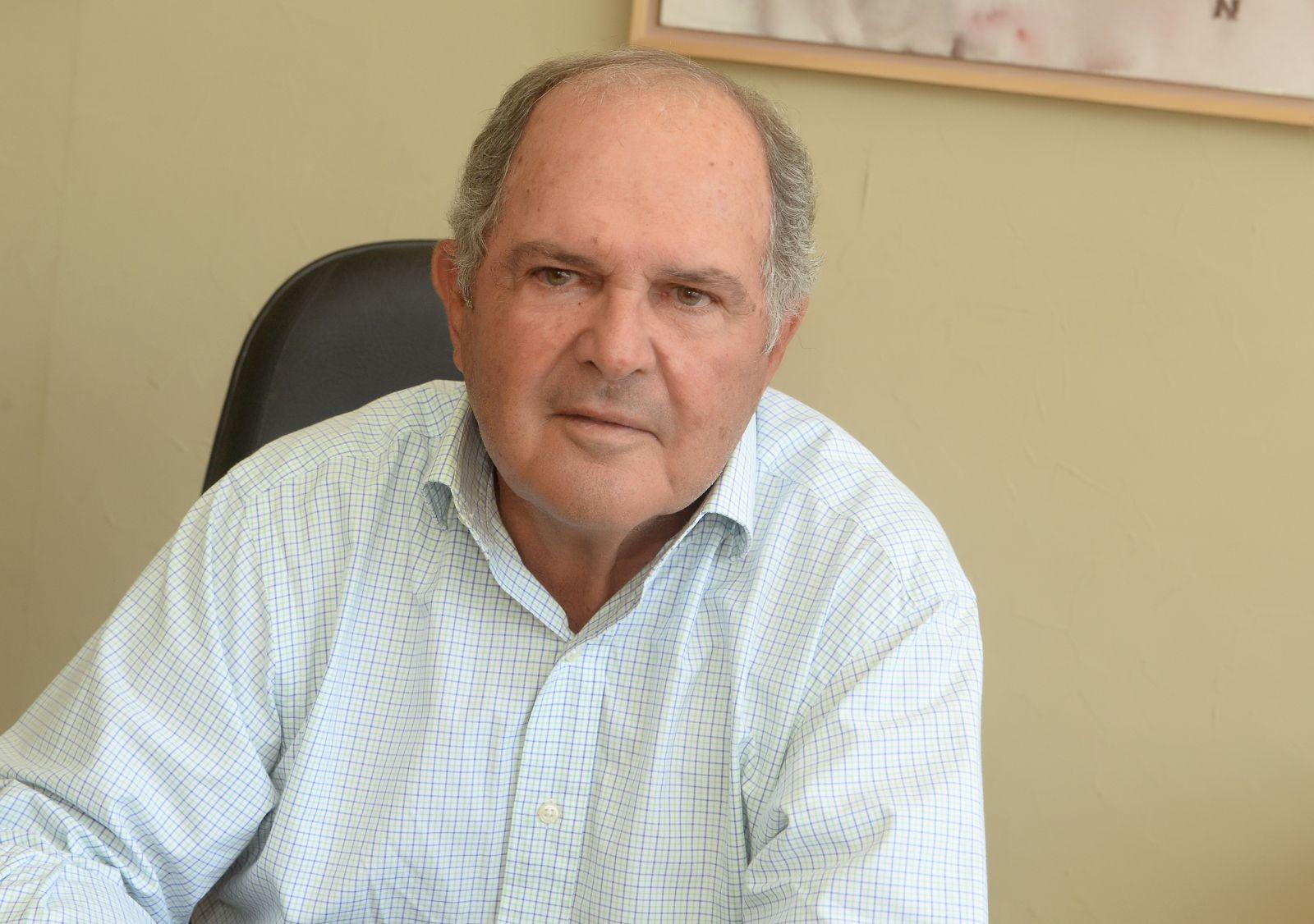 Sérgio Habib e Socorro Habib é o casal destaque desta sexta - feira 13 de outubro
