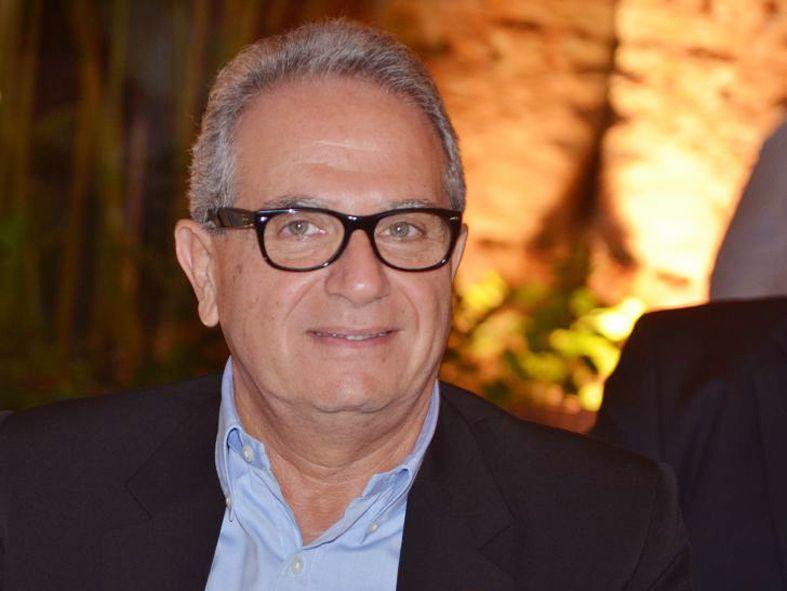 Tony Towil(Libanês), com 30 no Brasil, vai receber dia 19 de outubro o Título de Cidadão Baiano
