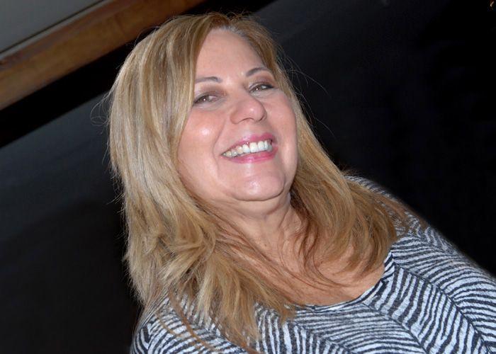 Rita Magalhães recebe ao meio-dia de hoje para almoço aniversário no Iacht Clube da Bahia