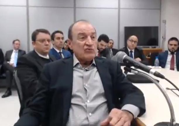 Executivo diz que OAS tinha departamento de propinas