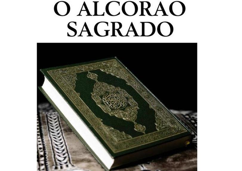 O alcorão o livro sagrado do profeta Maomé foi proibido na Alemanha e aceito no Brasil.Veja...