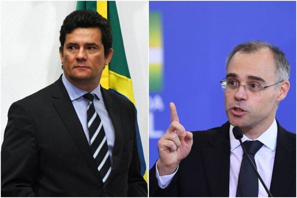 Moro perguntou ao ministro André Mendonça: Há presidente em Brasília? Veja a resposta do ministro...