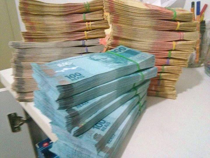 Brasil perde 36 mil milionários em um ano por conta da crise.Quanto não deve ter perdido de arrecadação