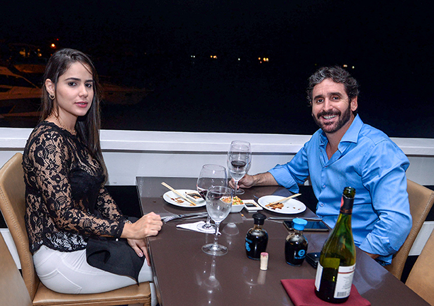 Caetano Muniz Barreto Neto é o destaque empresário deste sábado. Ver mais...