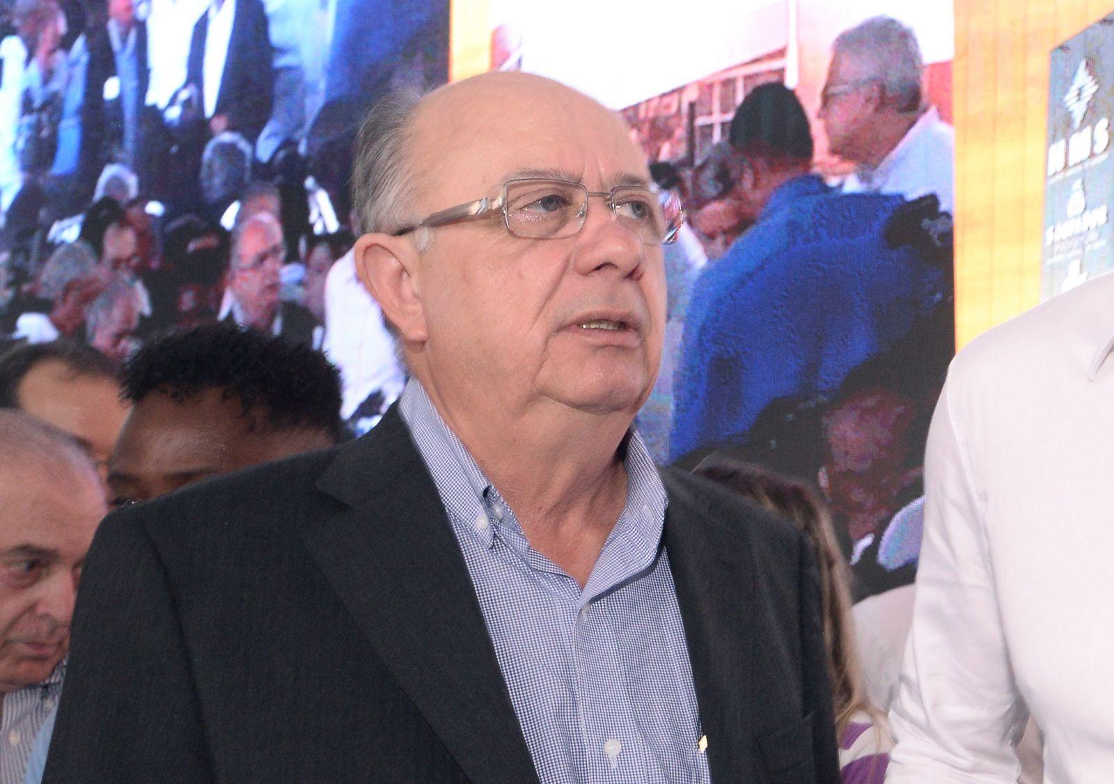 José Ronaldo candidato ao governo da Bahia, criticou a saúde, a segurança e o turismo da Bahia.Veja o erro que ele cometeu