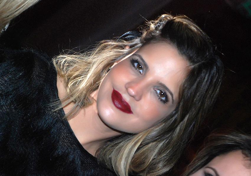 Carol Magalhães é o destaque da família Magalhães de hoje dia 07 de junho de 2018