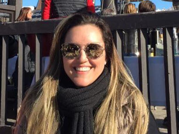 Fernanda Barbosa Frank é a famosa aniversariante de hoje dia 10 de julho