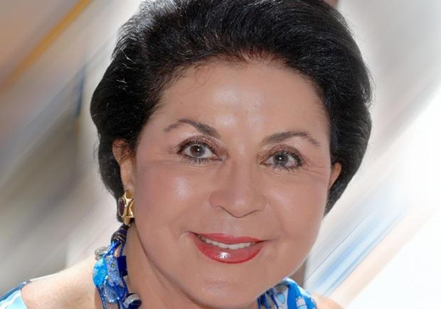 Ana Maria Sá a nobre aniversariante de hoje dia 26 de julho.
