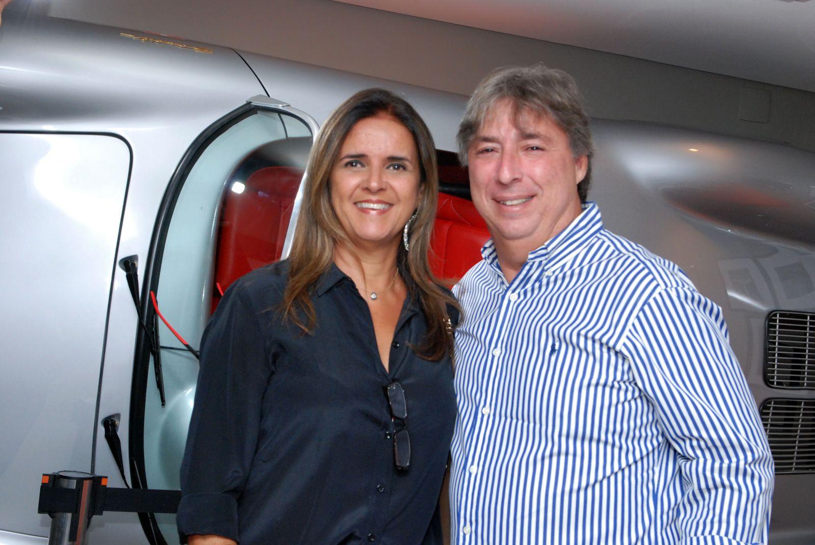 Elieser Schnitman é o destaque lojista de hoje 27 de julho. Ver mais...