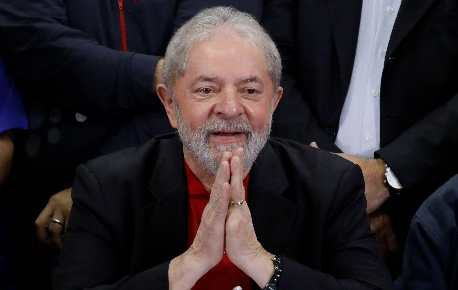 Comitê da ONU diz que Lula deveria disputar eleição do Brasil já. Ver mais