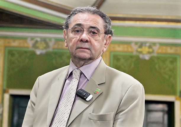 José Mendonça é o empresário destaque desta quarta-feira 22 de agosto de 2018