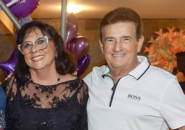 O destaque família de hoje é para Emília Uanús e seu sogro Zénildo Rodrigues. Ver mais...