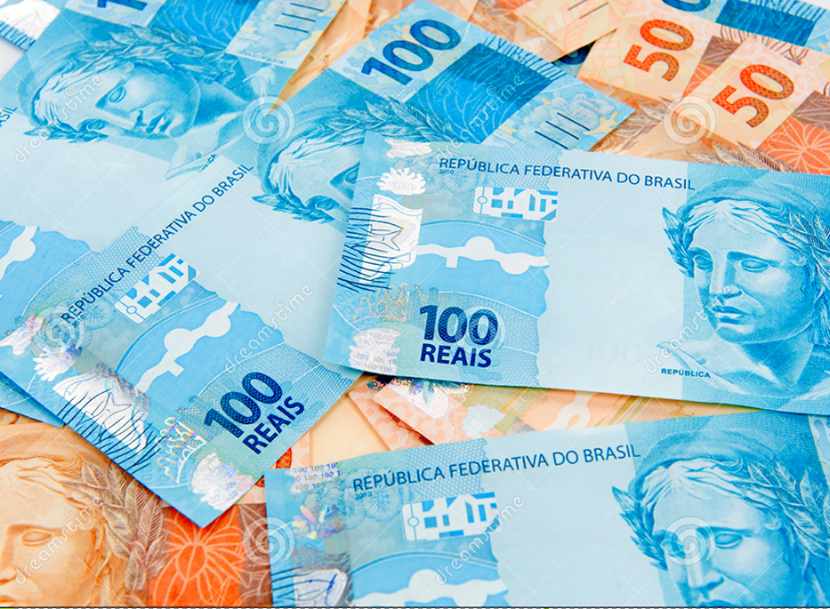Real foi a moeda que mais se valorizou ultimamente. Veja o porque...