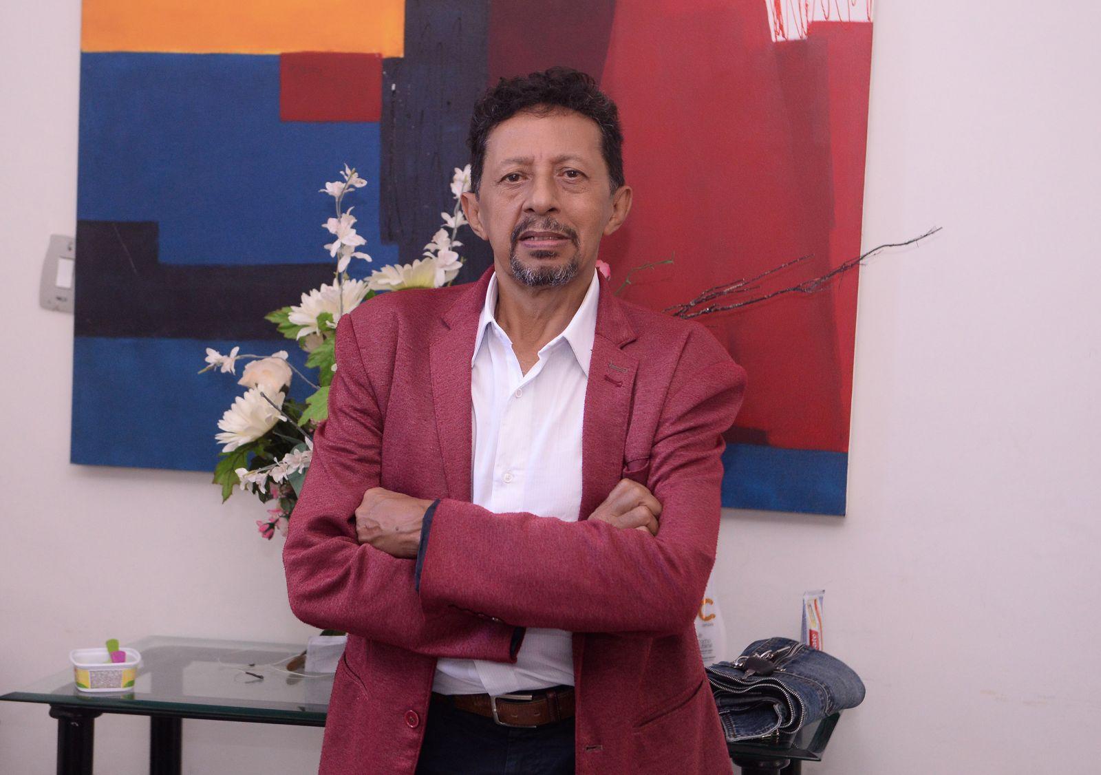 O oftalmologista Fábio Vaz é o destaque oftalmológico de hoje dia 25 de setemdbro de 2018