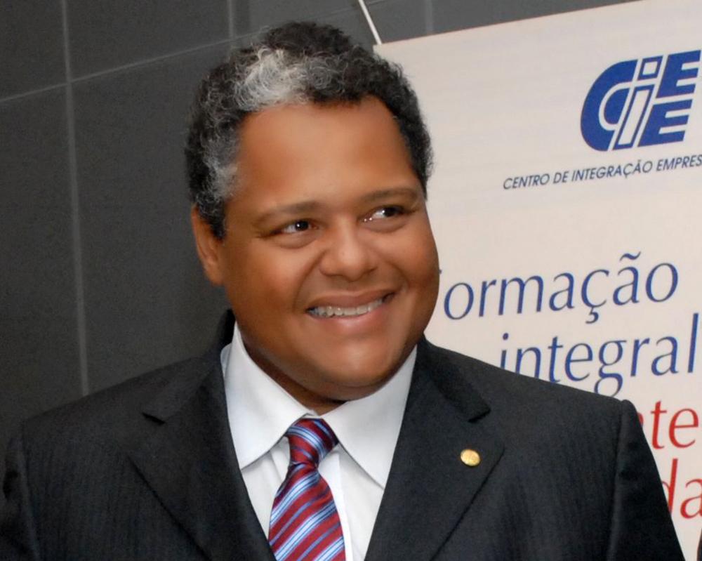 Antonio Brito é reeleito pela 5ª vez como Deputado Federal pelo partido PSD