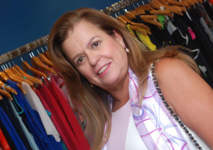Amélia Garcez vai participar da Reunião da CBIC em Brasília