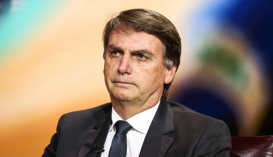 Veja as mudanças que o governo Bolsonaro está fazendo acontecer, e ore por ele.Clique...