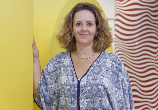 Andrea de Sá assume o cargo de chef strategy officer da DM9.