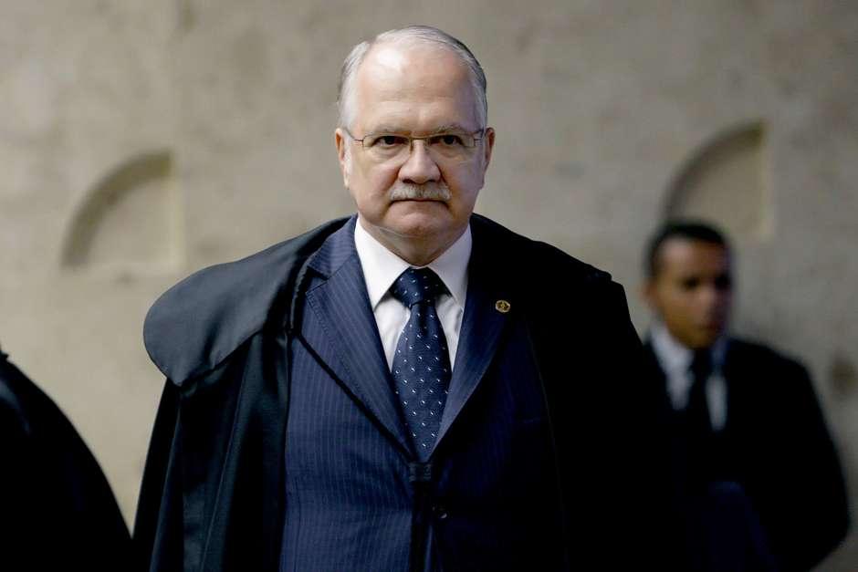 Edson Fachin autoriza inquérito contra Renan, Jucá e Sarney