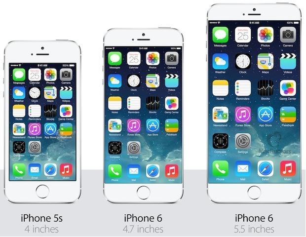 Pré-venda do iPhone 6 começa nesta sexta-feira no Brasil