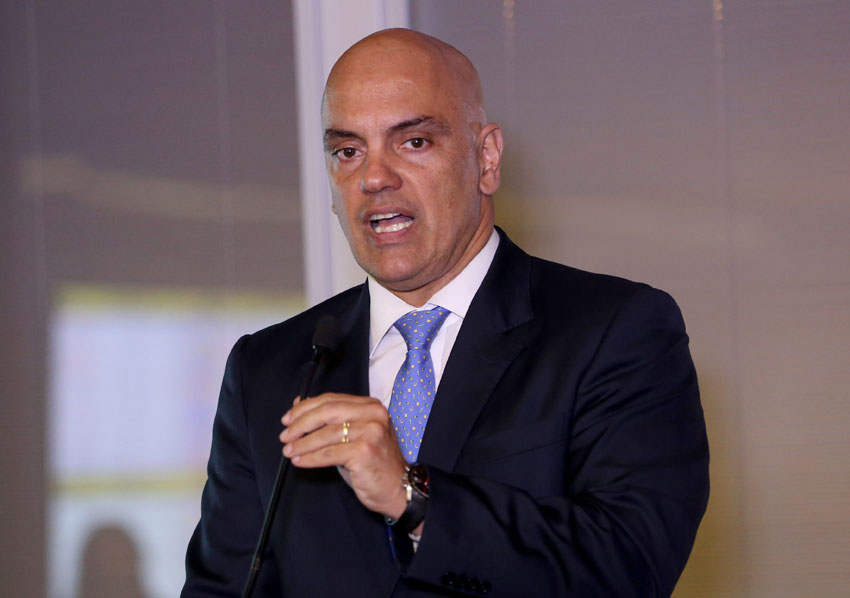 O Ministro da Justiça disse que a operação Lava Jato vai até onde os fatos levarem.