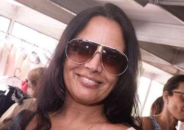 Rita Moraes em fotos de Valterio