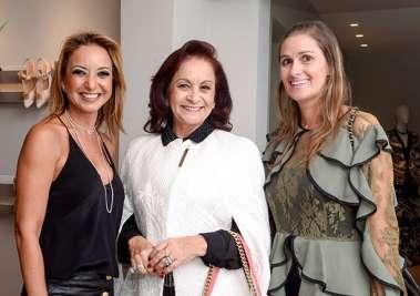 Adriana Mota joalheira, Moema Ribeiro e Aline em fotos de Valteiro