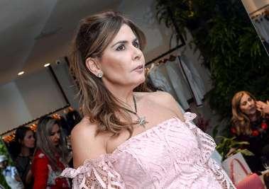 Ana Cláudia Libório em fotos de Valteiro