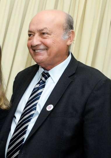 Joaci Góes presidente da Academia de Letras da Bahia em fotos de Valterio Pacheco