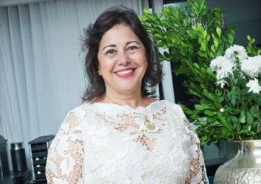 a advogada Geruzia Amorim em fotos de Valterio Pacheco