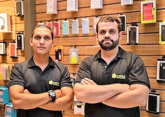 CLÍNICA DO IPHONE ABRE SUA SEGUNDA LOJA EM SALVADOR NO SHOPPING PARALELA