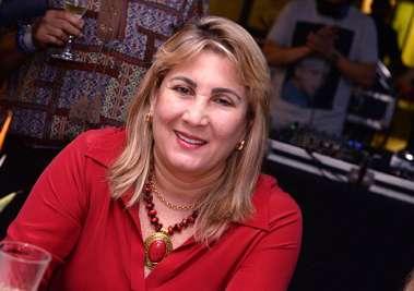 Cristina Valente em fotos de Valterio