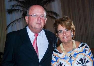 Beta e Juarez Silva em fotos de Valterio