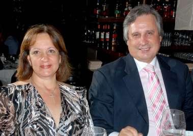 Tânea e Jadelson Andrade em fotos de valterio