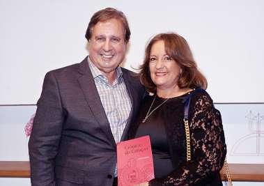 Adelmo Andrade e Tânia sua amada esposa em fotos de Valterio