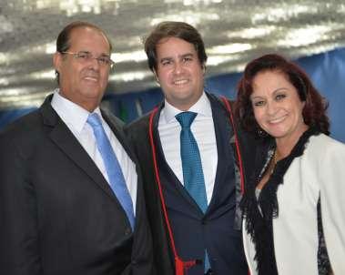 Diego Ribeiro, advogado e Mestre pela Universidade de Coimbra foi nomeado Juiz Substituto Eleitoral do TRE- BA