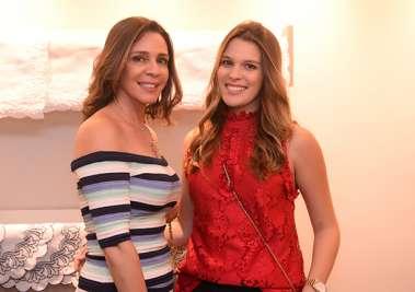 Alessandra e Stephanie Mattos