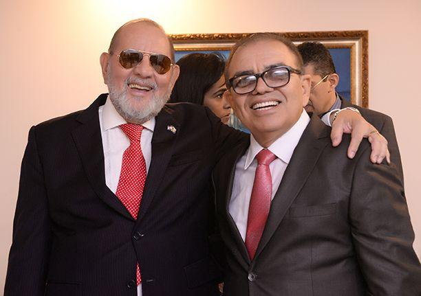 Pastor Israel Alves Ferreira é homenageado na Câmara dos Deputados pelos seus 20 anos no comando de 500 igrejas