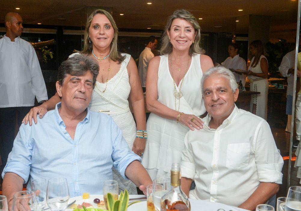 Réveillon 2020 do Yacht Club da Bahia