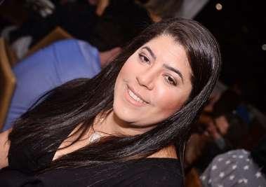 Advogada Juliana Amorim em fotos de Valterio