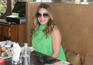 Dra. Alessandra Mattos no Soho